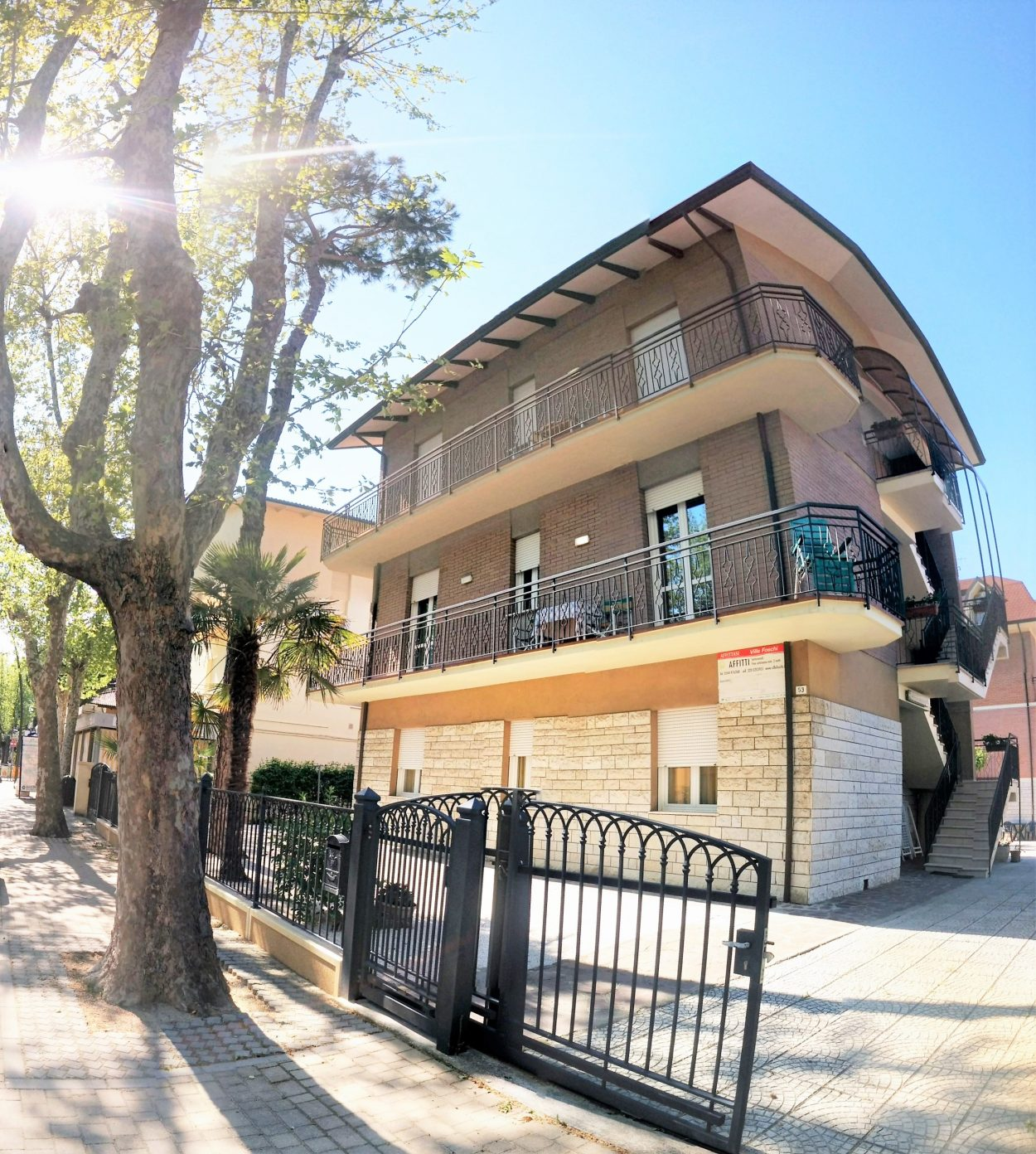 Casa Via Emilia